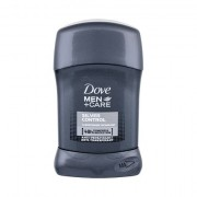 Dove Men + Care Silver Control antitraspirante stick 50 ml