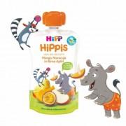 HIPP 8570 FRUIT MIX MANGÓ-MARAC.-ALMA, 100 g