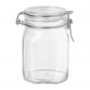 Bormioli Rocco Voorraadpot Fido met klemdeksel - 1 liter