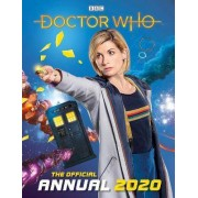 Doctor Who: Official Annual 2020 by Penguin Random House BBC Children?s Books