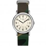 Ceas Timex Weekender Slip Thru Camo T2P365
