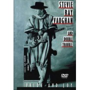 Stevie Ray Vaughan - Pride And Joy (0886970926096) (1 DVD)