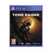 GAME PS4 igra Shadow of the Tomb Raider Standard Edition SSHTR4EN01