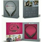 LG Tone Plus HBS730 Wireless Bluetooth Stereo Headset Headphones