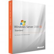 Windows Server 2008 R2 Standard Vollversion