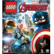 LEGO Marvels Avengers, за Xbox 360