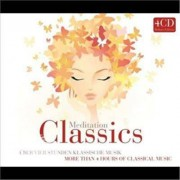 Video Delta Rosel/Herbig/Staat - Meditation Classics - CD