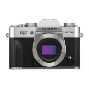 Fujifilm X-T30 Mirrorless Digital Camera Silver (Body Only)