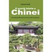 O scurta istorie a Chinei/***