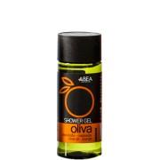 Sprchový gel s olivovým olejem a pomerančem OLIVA Travel 35 ml Abea