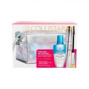 Collistar Art Design tonalità Extra Black confezione regalo mascara 12 ml + struccante bifasico Gentle Two Phase 50 ml + trousse donna