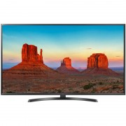 Televizor LG LED Smart TV 65 UK6470PLC 165cm Ultra HD 4K Black