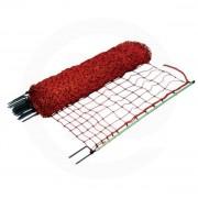 Filet cloture electrique chevre - 50m x 106cm - Gallagher