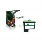 Yanec Lexmark 26 Kleur (Yanec)