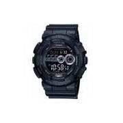 Relógio Casio G-Shock Digital Masculino Gd-100-1bdr