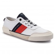 Еспадрили PEPE JEANS - Cruise Sport Man PMS10250 White 800