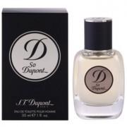 S.T. Dupont So Dupont eau de toilette para hombre 30 ml