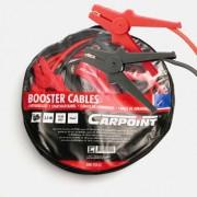 Cabluri transfer curent baterii Carpoint 12V/24V cablu de 16mm grosime si 3.5m lungime Kft Auto