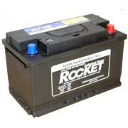 Rocket 90Ah 12V autó akkumulátor 59042 jobb+ (+AJÁNDÉK!)