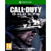 Игра Call Of Duty Ghosts Xbox ONE - 14212405