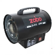 Aeroterma pe gaz GPL Zobo ZB-G10