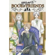 Natsume's Book of Friends, Vol. 15 by Yuki Midorikawa