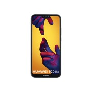HUAWEI P20 Lite 64GB Dual-sim Zwart