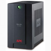 UPS, APC Back-UPS, 700VA, Schuko outlets, USB connectivity, Line Interactive (BX700U-GR)