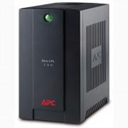 UPS, APC Back-UPS, 700VA, Schuko outlets, USB connectivity, Line Interactive (BX700U-GR)