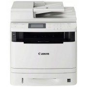 Canon i-SENSYS MF416DW A4 Multifunction Mono Laser Printer with Fax