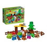 Lego Duplo Forest Animals