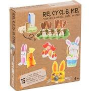 Re-cycle me - Húsvét kreatív szett