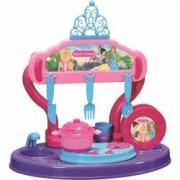 Bucatarie copii 15 piese Princess Maya and Friends Ucar Toys UC126 B39016939