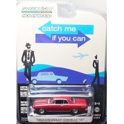 Greenlight Hollywood Series 8 Catch Me If You Can 1964 Chevrolet Chevelle Ss