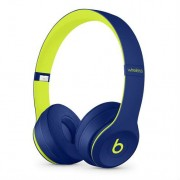 Beats By Dr. Dre Solo3 Wireless On-Ear Headphones - Beats Pop Collection - Pop Indigo