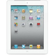 Refurbished Apple iPad 2 with Wi-Fi + 3G 16GB White - Unlocked