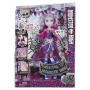 Monster High Welcome to Monster High Ari Hauntington DNX66
