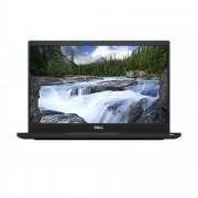 """DELL Latitude 7390 1.9GHz i7-8650U 13.3"""" 1920 x 1080pixels Black Notebook"""