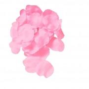 Confezione 288 petali in tessuto color rosa