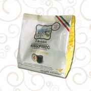 ToDa 10 Capsule ToDa Nespresso Gattopardo The al Limone Compatibili