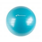 FITBALL II Gymball tyrkysový 55 cm SPOKEY