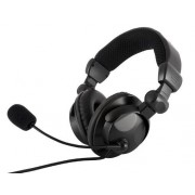 Modecom Nauszne MC-826 czarne