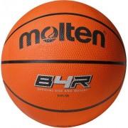 Molten basketbal B4R oranje maat 4