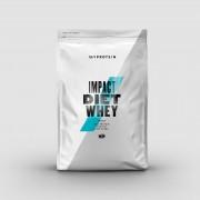 Myprotein Impact Diet Whey - 2.5kg - Pasta frolla alla fragola