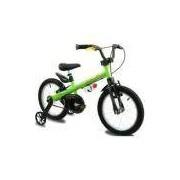 Bicicleta Infantil Menino Raiada Boys Apollo Nathor Aro16