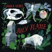 Laura Veirs - July Flame (0602527265117) (1 CD)