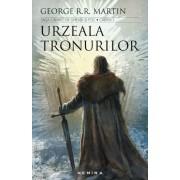 Urzeala tronurilor (Saga cantec de gheata si foc, partea I, ed. 2017) - editie revizuita