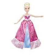 Papusa Hasbro Disney Princess Fashion Reveal Cinderella