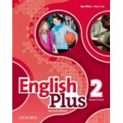 OXFORD English Plus 2 Student´s Book (2nd)