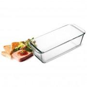 Ah! Table! Brödform i glas